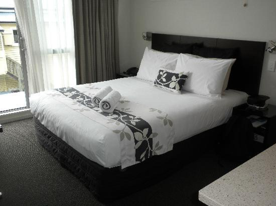 Focus Motel & Executive Suites: Standard room