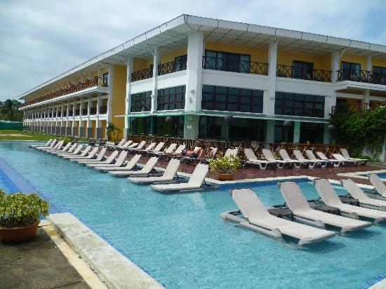 Playa Tortuga Hotel Beach Resort Bocas3