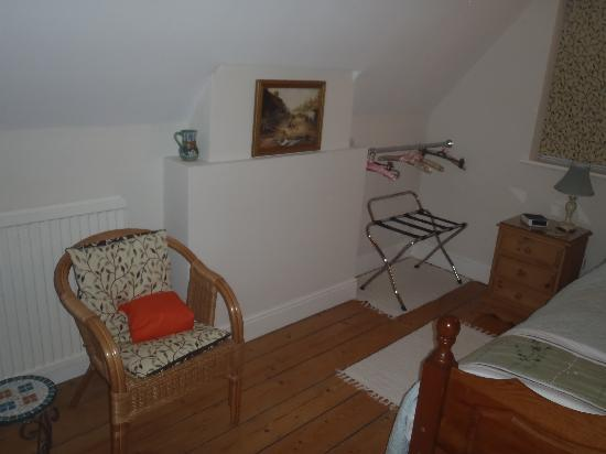 Maytrees Woolverstone : double room#2