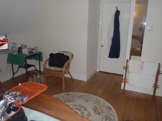 Maytrees Woolverstone : double room#3