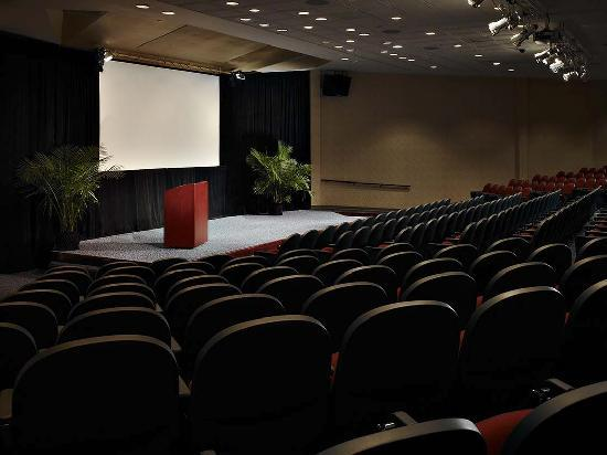 The Hotel at Auburn University: Auditorium - Hotel at Auburn, Auburn, Alabama, United States