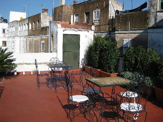 Tapas at el bocadillo picture of la casa del maestro seville tripadvisor - La casa del maestro ...