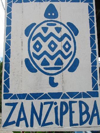 Casa do Manuel: Casa Zanzipeba