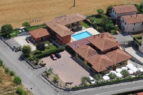 Villa Camporosso: vacanze lago di garda