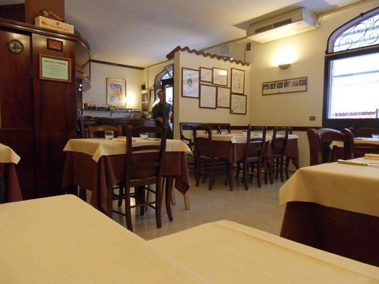 Correggio, Italië: sala
