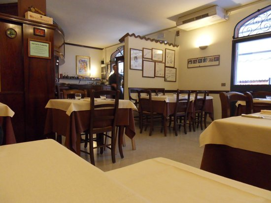 Correggio, Италия: sala