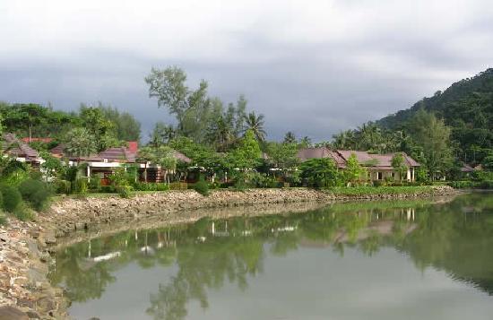 Klong Prao Resort Koh Chang: Klong Prao resort