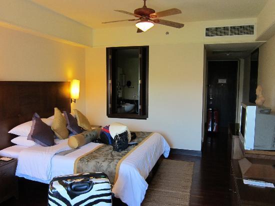 Le Méridien Angkor : room photo