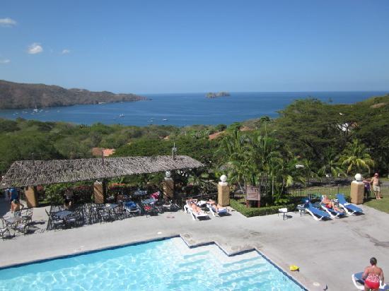 ... room 2201 - Picture of Villas Sol Hotel & Beach Resort, Playa Hermosa