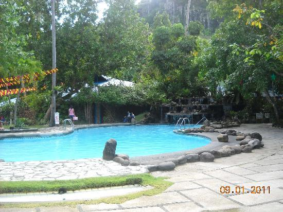 Dakak Park & Beach Resort: 3