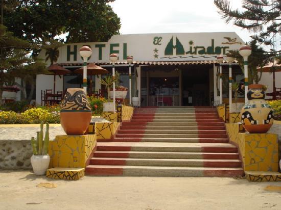 El mirador hotel desde s 164 paracas per opiniones for Hoteles en paracas