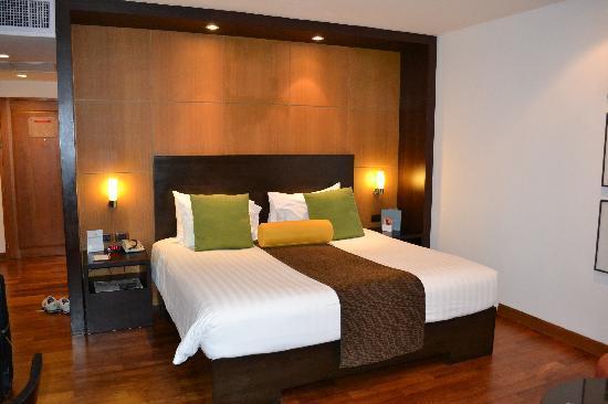 Amari Koh Samui : chambre / room deluxe 1522
