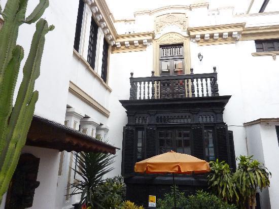 Hotel La Castellana照片