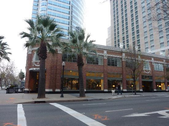 Hotel Picture Of Sheraton Grand Sacramento Tripadvisor