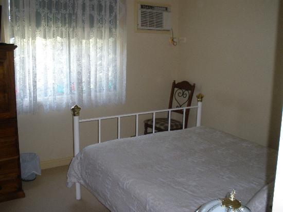 Yarra Glen, أستراليا: room