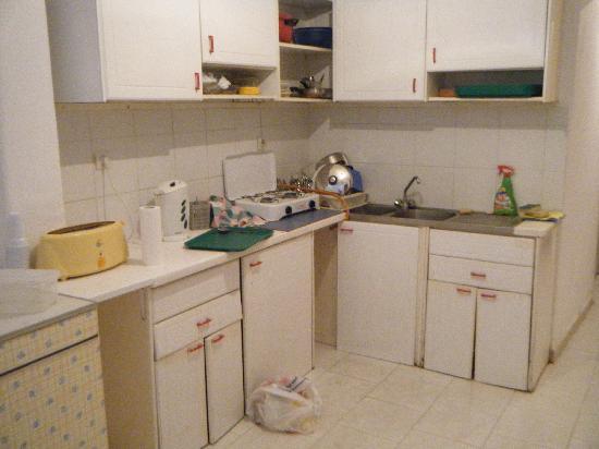 Teo Hotel: Cucina
