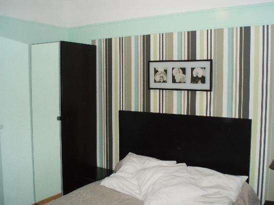 Hotel Charma: Habitación 426