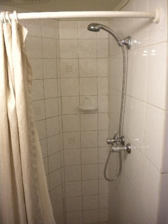 Monteverde: banheiro