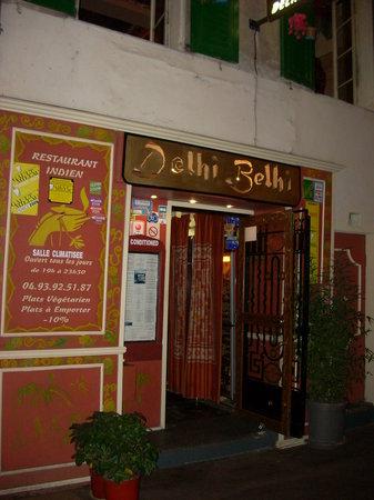 le Delhi Belhi