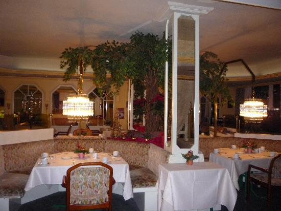 Hotel Freizeit In: Restaurant