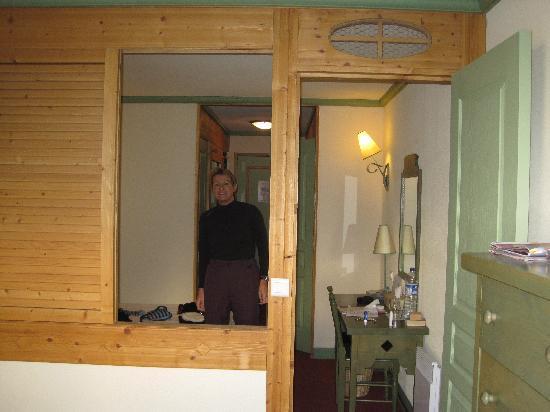 Club Med Serre-Chevalier: Family room