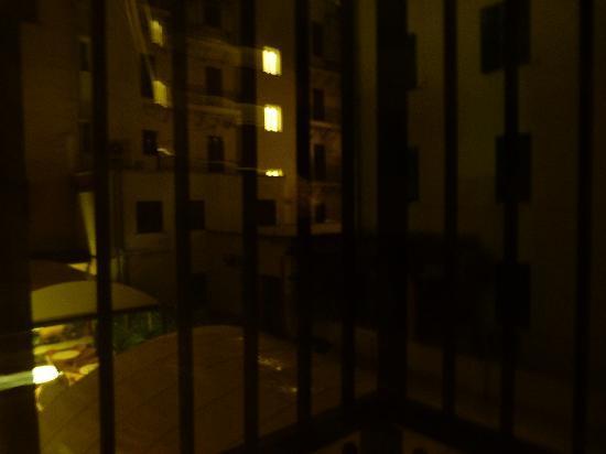 Windrose Hotel: cosa si vedeva dalla mia camera