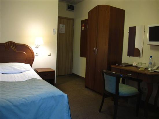 Photo of Cronwell Inn Stremyannaya St. Petersburg