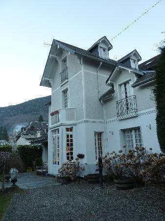 Villa Portillon