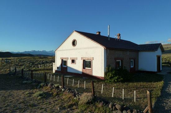 Perito Moreno, อาร์เจนตินา: Guest house
