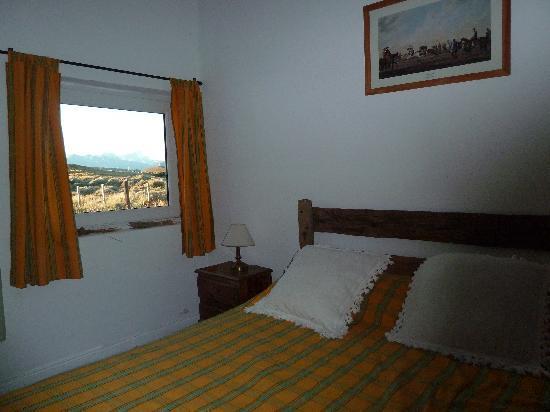Perito Moreno, Argentine : Room