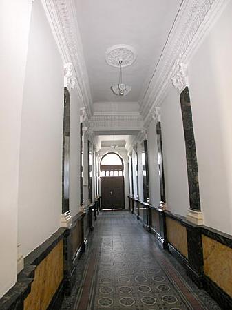 MB 5: Jugendstilhaus