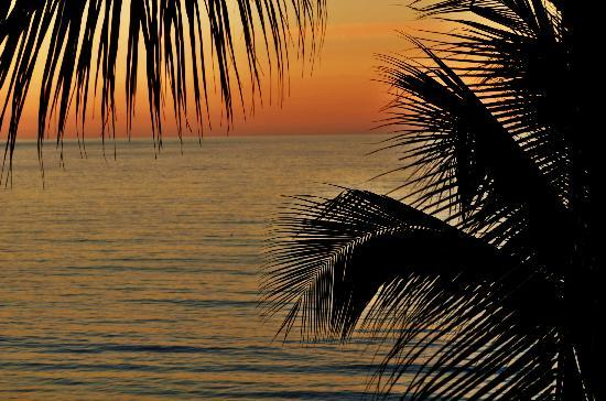 Decameron Los Cocos: relaxation on the beach