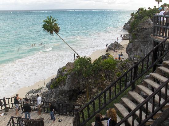 Valentin Imperial Riviera Maya: Tulum