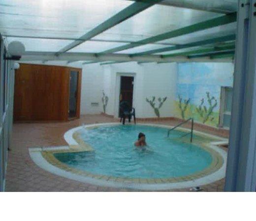 Hotel Terme Oriente: Piscina Interna