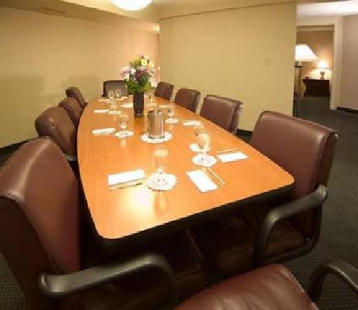 Miamisburg, OH: Boardroom
