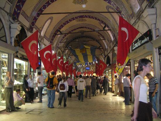 Koza Hani : Bazaar