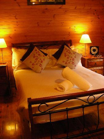 Kangaroo Valley Golf & Country Resort: Bedroom