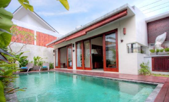 Grania Bali Villas: One Bedroom Pool