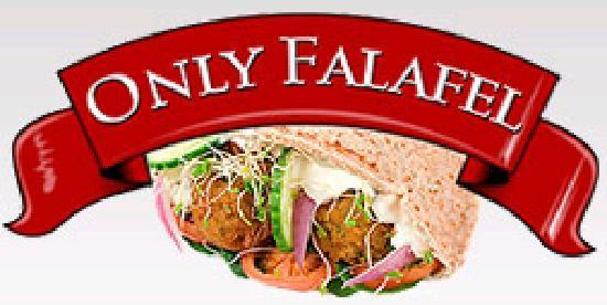 Only Falafel