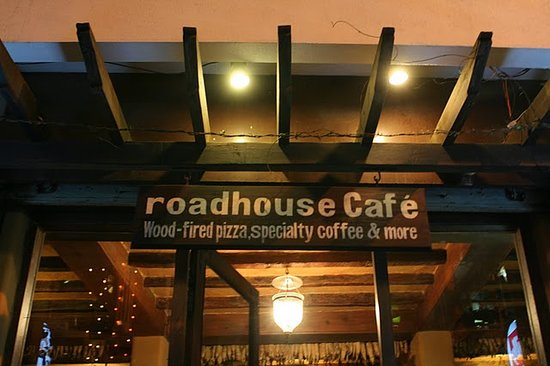 Roadhouse Cafe Thamel