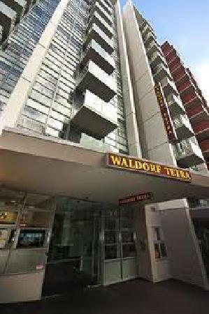 華德福利樂公寓式飯店照片