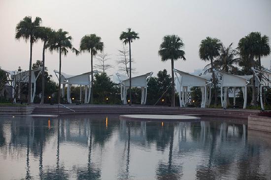 Hard Rock Hotel Macau : Swimming pool