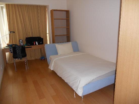 Sherwood Residence: bedroom 2