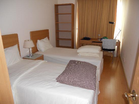 Sherwood Residence: bedroom 3