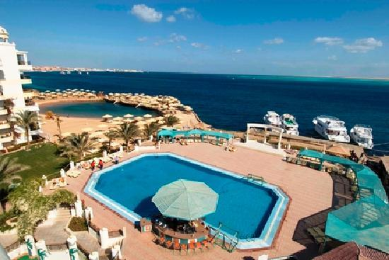 Hotel Sunrise Holidays Resort Hurghada