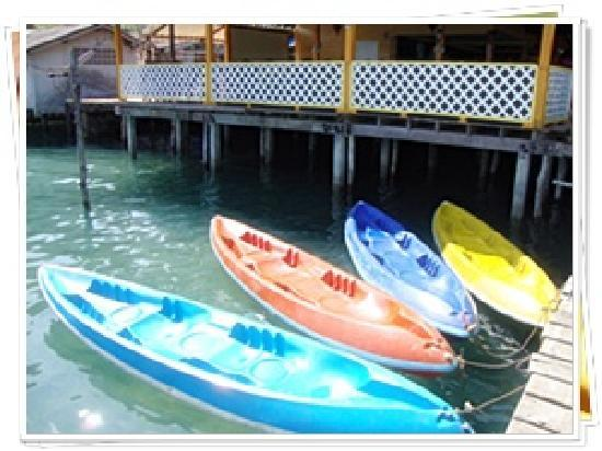Photo of Kohchang Fasai Resort Ko Chang