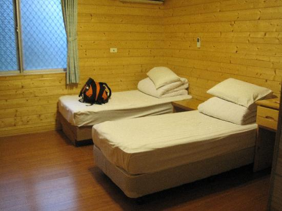 Sun Moon Lake Youth Activity Center: RenAi Room