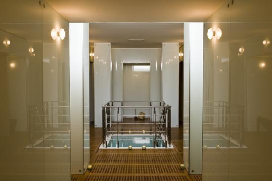Le Sirenuse Hotel: Spa