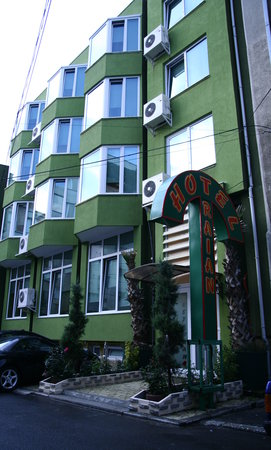 Photo of Hotel Traian Constanta