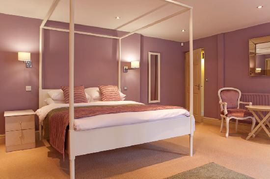 Wrea Green, UK: Master Bedroom - The Coach House